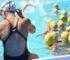 L'importanza di fare squadra nel nuoto