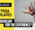 TRX YOGA – TRX PILATES