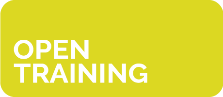 marchio open training
