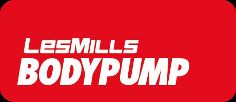 marchio LM-bodypump