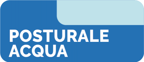 marchio posturale acqua